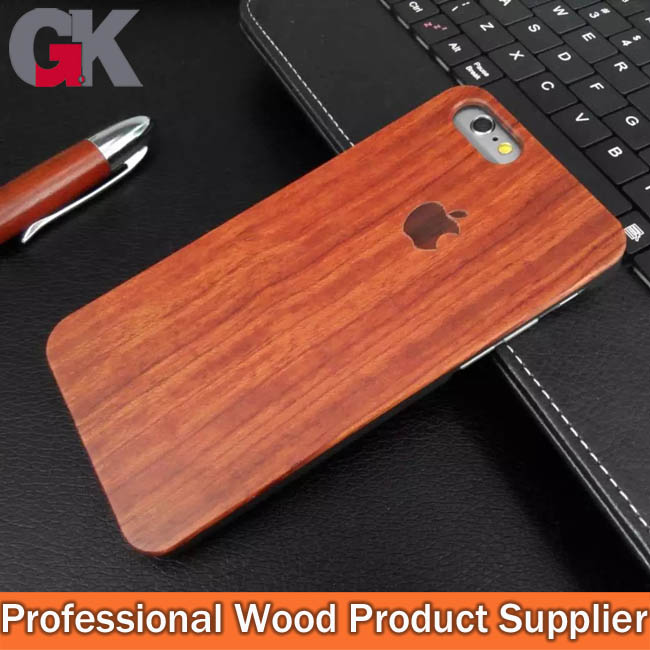Wood Phone Case for iPhone 7
