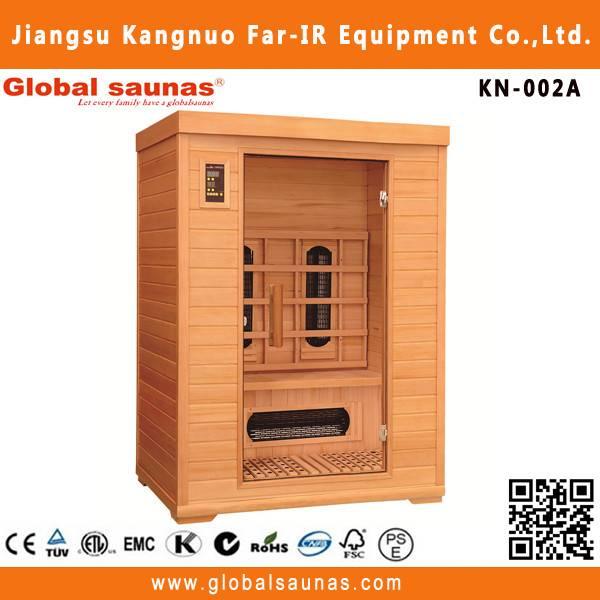 infrared sauna room KN-002A