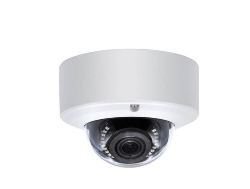 5M IP IR Dome Camera 2.8-12mm Motorized Lens VVK-YNV524FVIR
