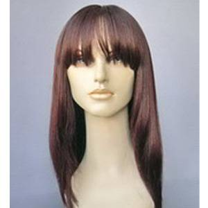 wigs,synthetic hair,human hair,lady wigs
