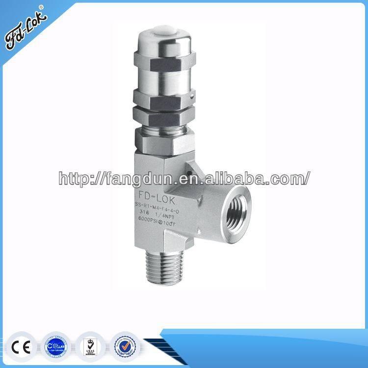 Relief valve,safety valve