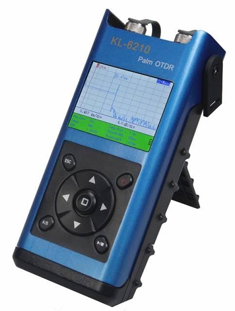 Handheld OTDR KL-6210