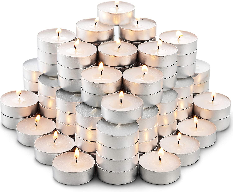 Hot Sale Long Burning Tealight Candle