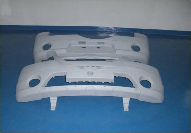 Plastic CNC Rapid Prototyping for Auto Parts