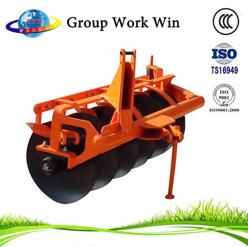 Agricultural machinery Paddy Disc Plough