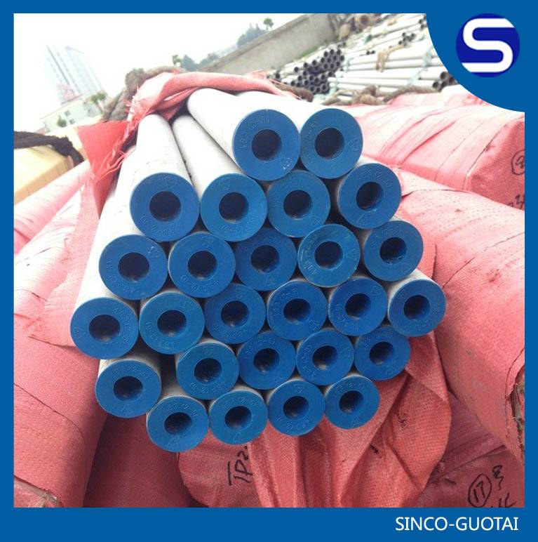 Stainless steel pipe ferrules