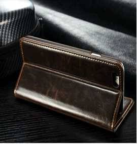Hot new products for 2015 wallet leather cheap mobile phone case for Samsung S3 mini