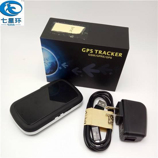 GSM/GPRS/GPS Car Vehicle Tracker Quad Band Tracking Device