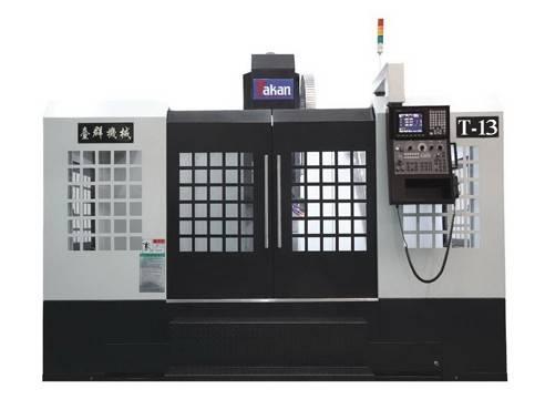 Taikan Box Guide Machining Center T-13