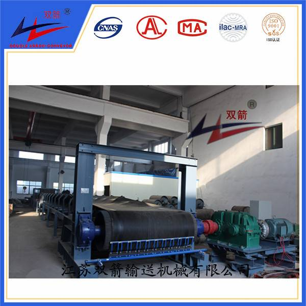 Reliable Operation Belt Conveyor Machine