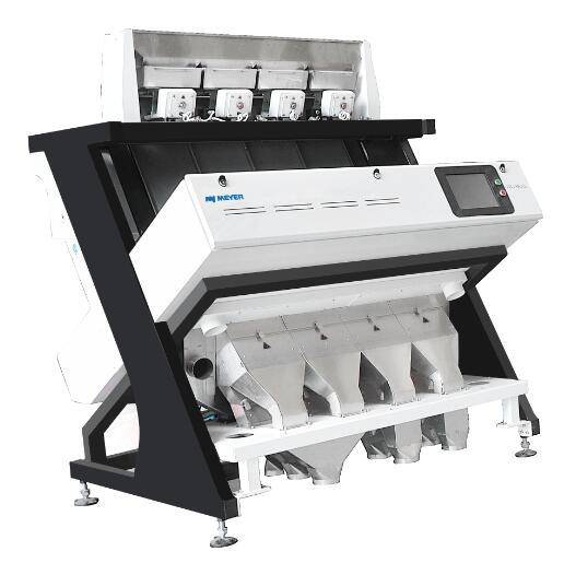 rapeseeds canola processing color sorting machine by optical sorter