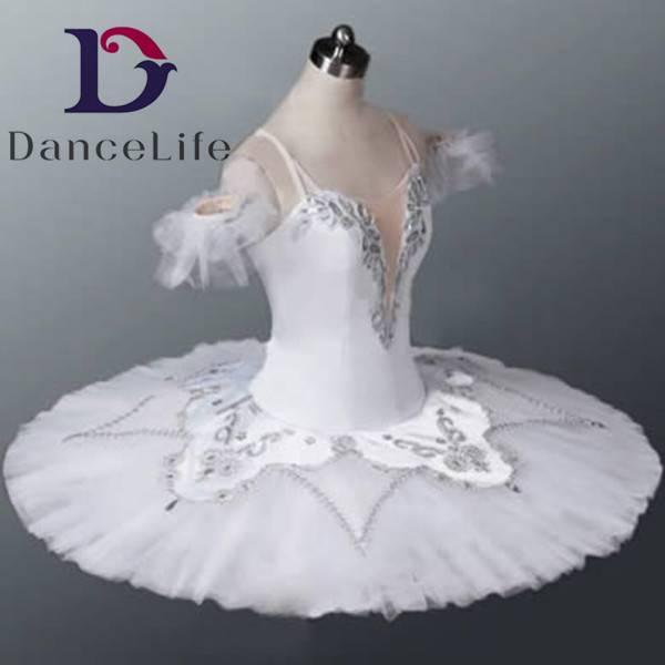 AP101 Wholesale Classical Ballet Tutu Ballet Costume Professional Ballet Tutu