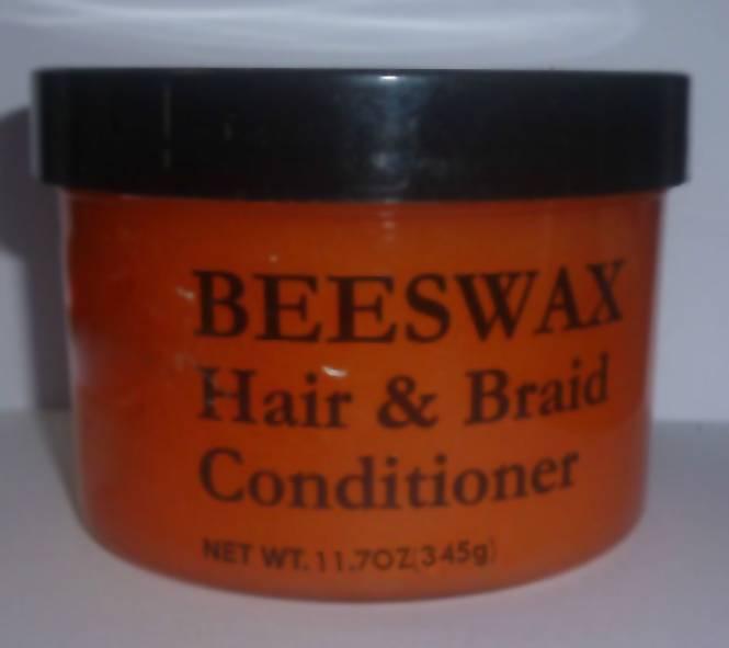 HAIR GEL (Afro Care)