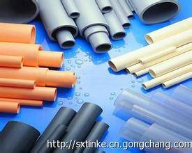 UPVC/PVC-M pipes  manufacture