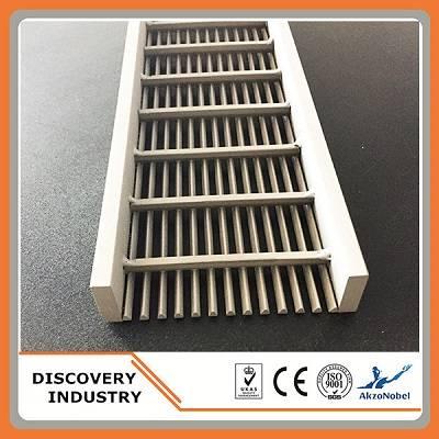 Stainless  steel Linear floor grate