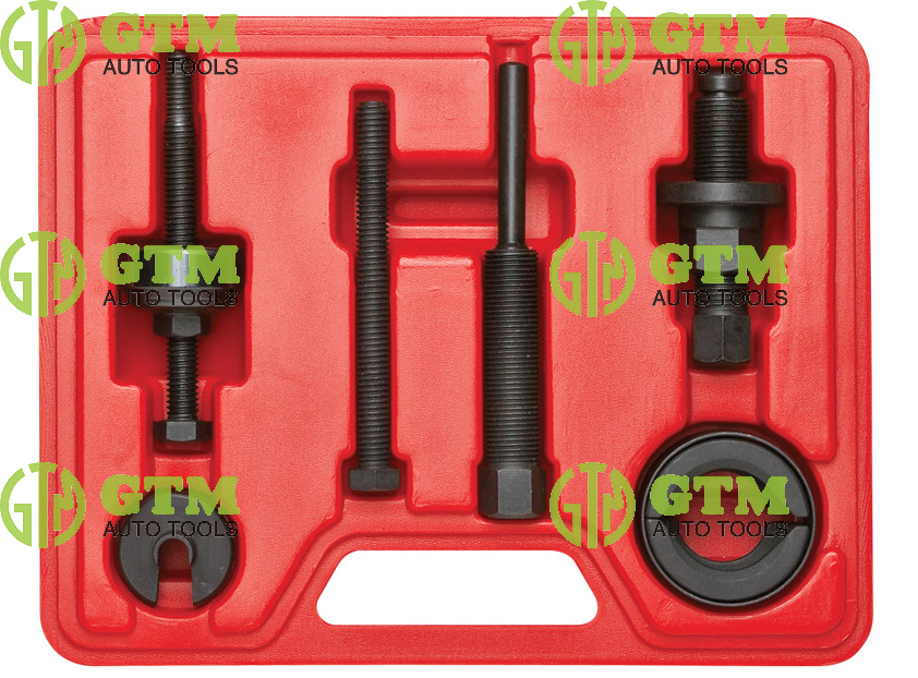 GTM-12503 POWER STEERING PUMP PULLEY KIT