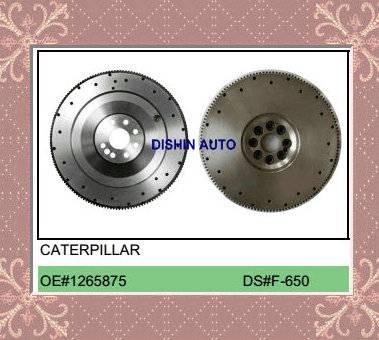 Caterpillar flywheel 1265875
