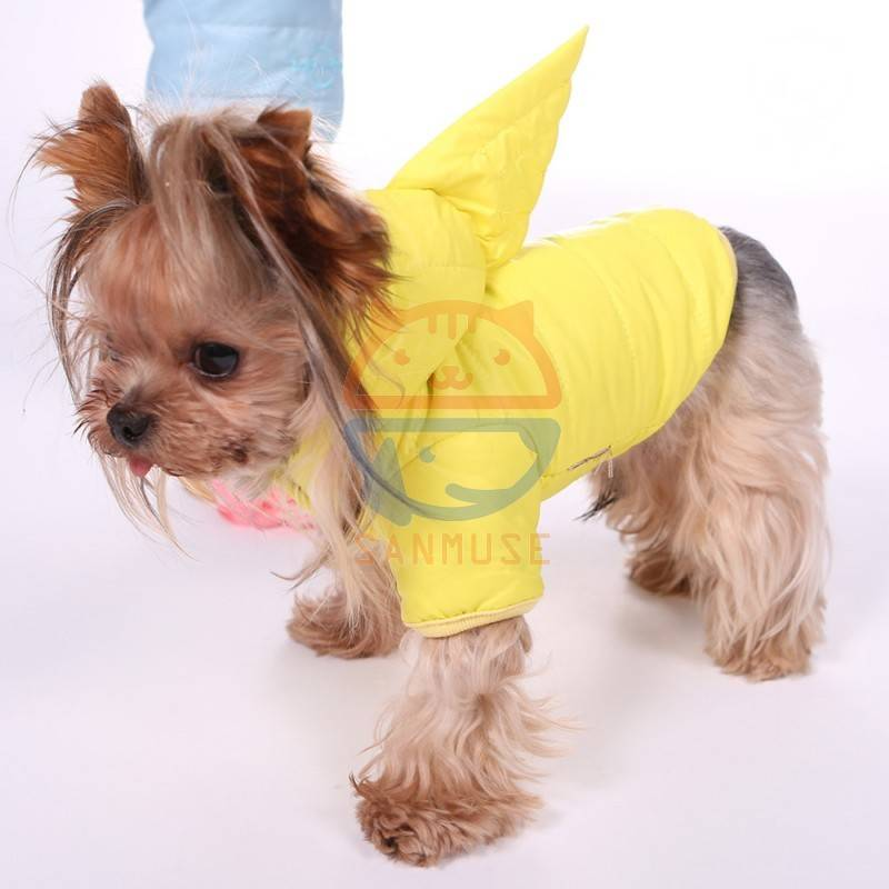 2016 Pet winter&autumn clothes,dog clothes 28