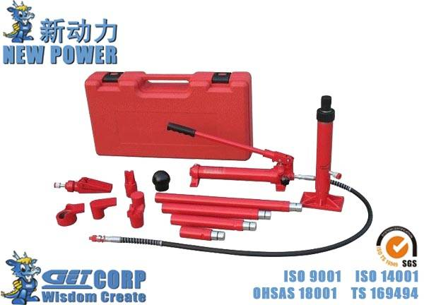 4T-10T Vehicle Maintenance Special Separation Type Jack