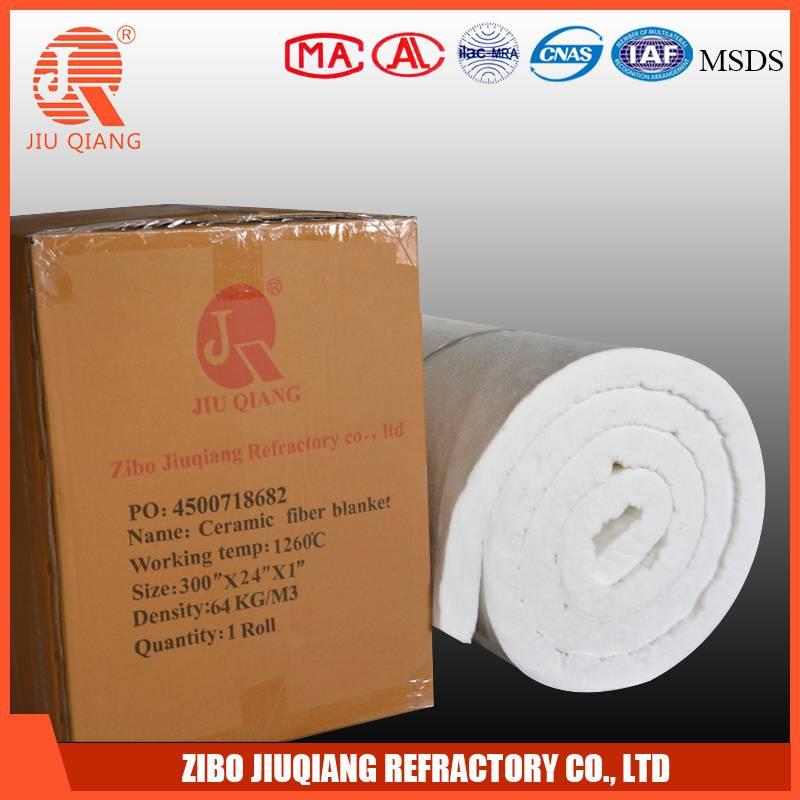Bulk Buy From China Price Calcium Silicate 1260 Ceramic Fiber Blanket