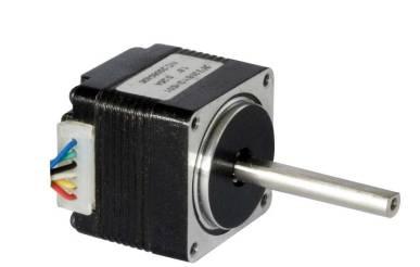 customizer of 28BYGH02 hybrid stepper motor