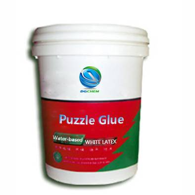 Panel glue