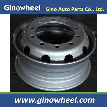 truck steel wheels
