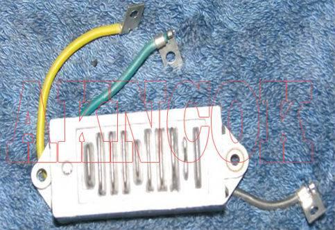 12V LUCAS auto AC voltage regulator SR30 AVR
