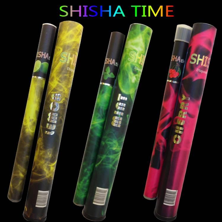 High Quality E-Shisha Disposable E-Cigarette All Fruit Taste