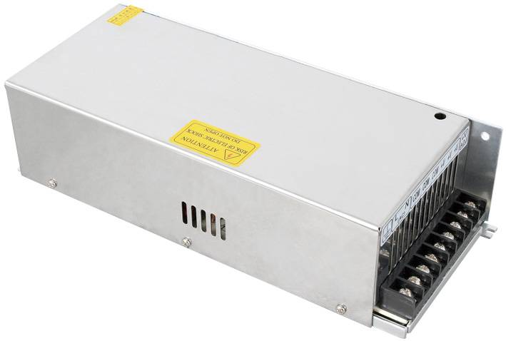 Indoor Convention Power Supply 400W 12V/24V/36V/48V(DT--400S)