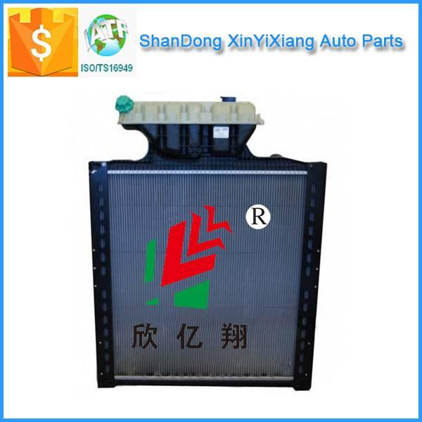 Auto Radiator for MAN truck OEM:81061016520