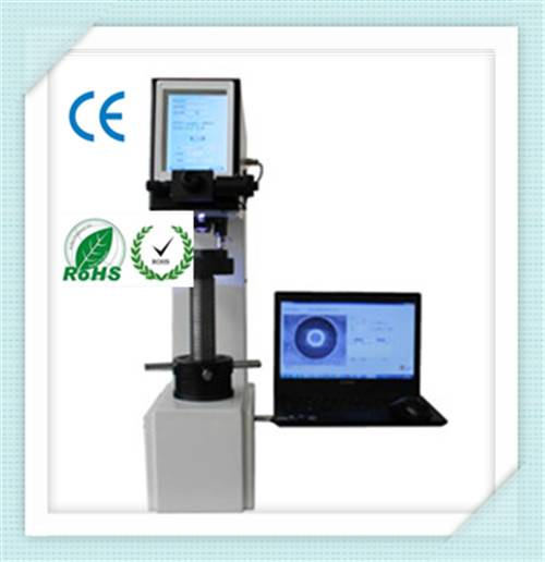 HBS-3000MDX automatic Brinell hardness tester system