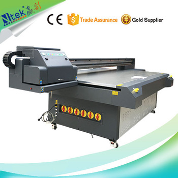 Jinan new design Industrial printing machine for leather/phonecase/PVC board/PVC door for sale