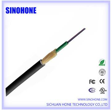 Indoor/Outdoor OM4 Uni Loose Tube Distribution Cable