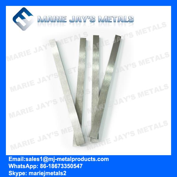 Tungsten Carbide STB Bar