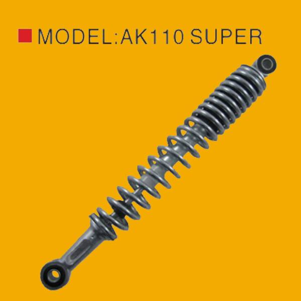 AK110 SUPER shock absorber,motorcle shock absorber for auto