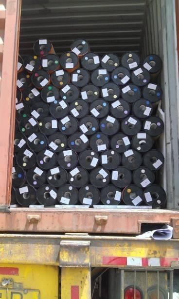 MSD PVC Stretch ceiling film