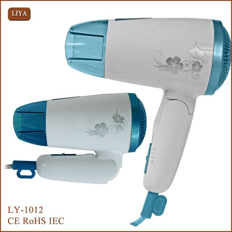 600w Hair Dryer Hair Dryer for Car