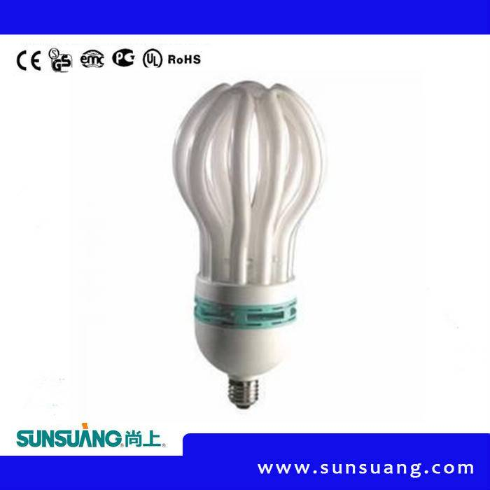T3 4u lotus 18W Energy Saving Lamp CFL Bulb