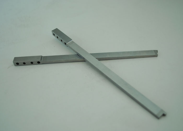 China CNC machining services-Wire cutting (slow wire) processing