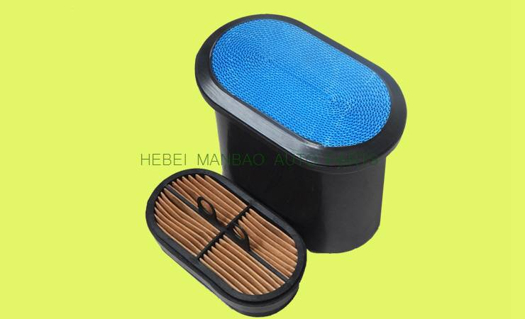 Customize  air filter  OE number (32925682 p608533 af26656) for volvo