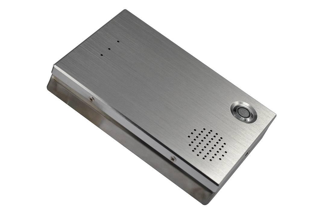 SIP Door Phone, Smart Door Intercom