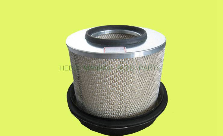 Customize  air filter  OE number (0010949304) for Benz