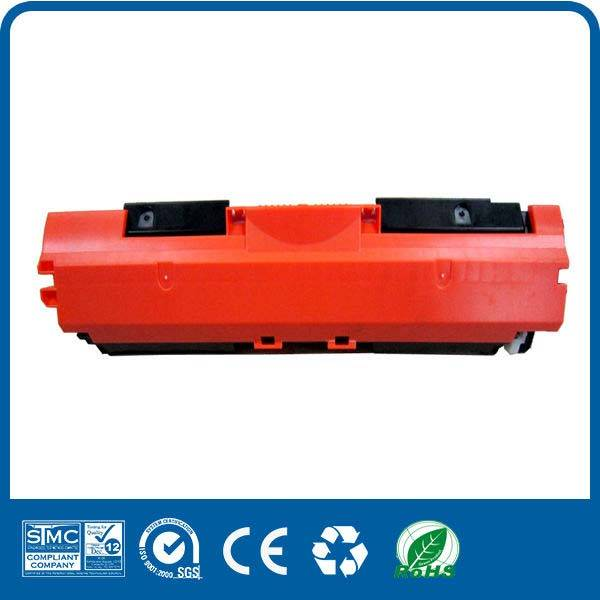 Hot-selling CF350A/ CF351A/ CF352A/ CF353A toner cartridge for HP COLOR LASER JETMFP/M176/M177