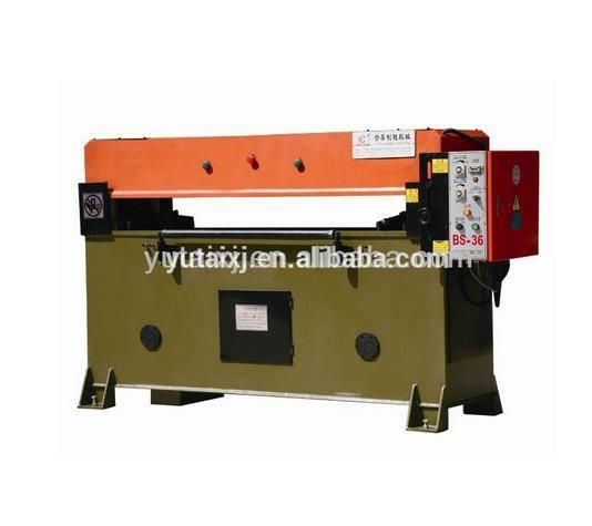 YT-527 Precision 4 Colum Surface Hydraulic Cutting Machine