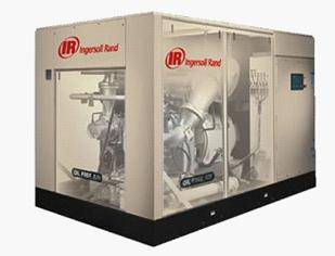 Ingersoll Rand ISO Rotary Oil-Free Air Compressors (37-300 kW / 50-400 HP)