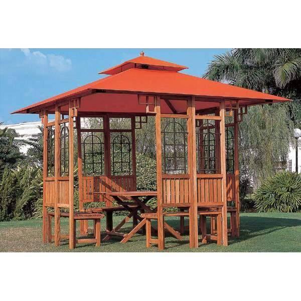 Leisure Pavilion