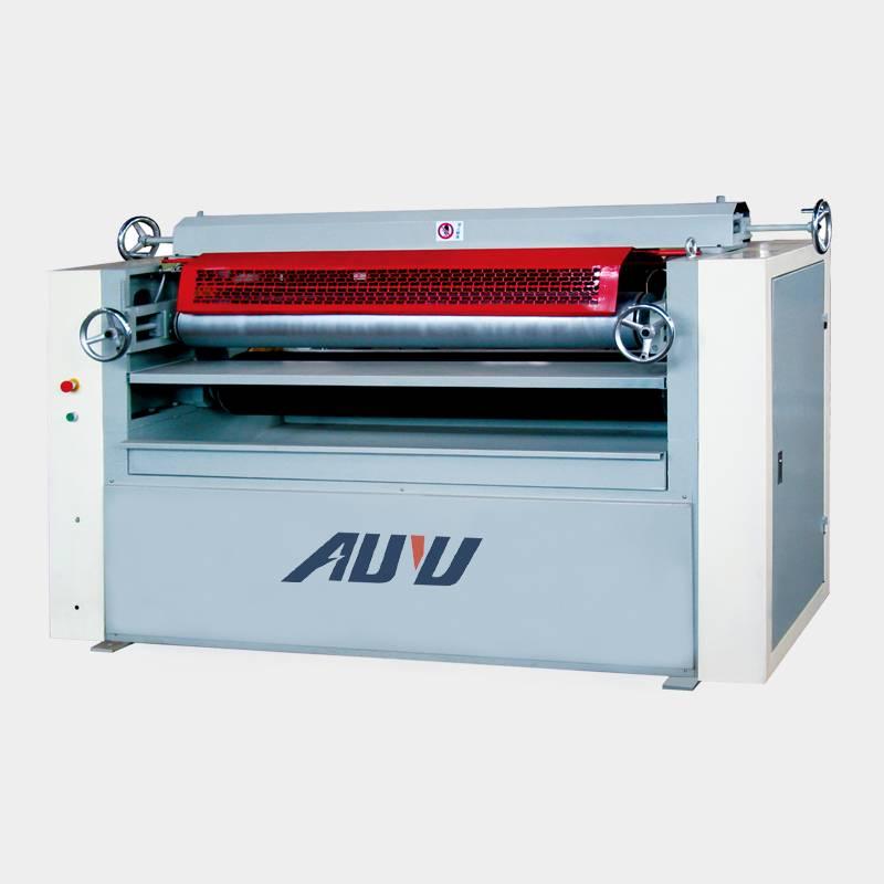 Gluing spreader machine/glue machine