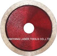 diamond saw blade rim