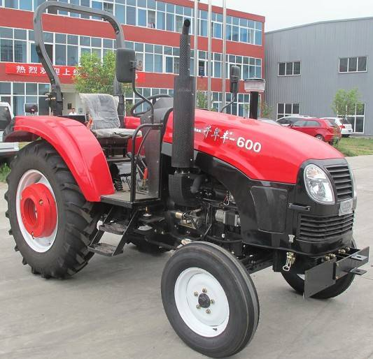 QNF-600 Tractor